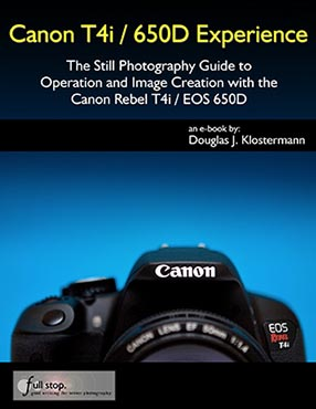 canon t4i 650d experience user guide full stop books rh fullstopbooks com canon t4i user guide canon 650d user manual