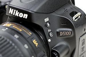 Nikon-D5100-Experience-Body