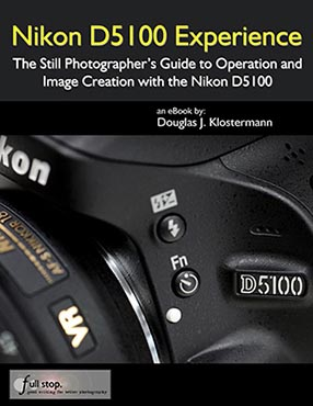 Nikon D5100 Experience book manual guide how to use master tips tricks