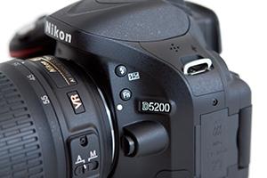 Nikon-D5200-Experience-Body