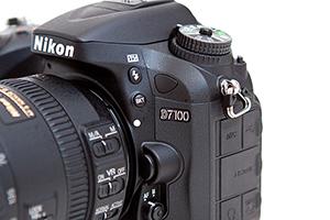 Nikon-D7100-Experience-Body