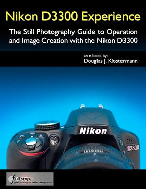 Nikon D3300 Experience book manual guide how to use learn tips tricks