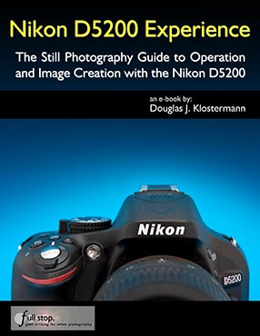 Nikon D5200 Experience book manual guide how to use master tips tricks