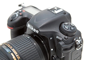 Nikon D500 book manual guide how to tips tricks