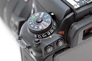 Nikon D7500 guide book manual setting setup controls